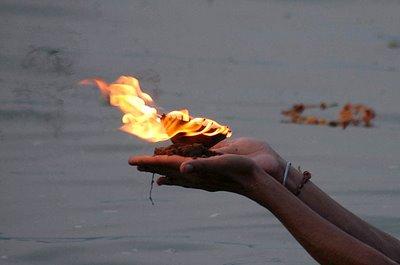 Ritual purificador