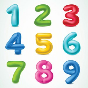 calcula tu número personal