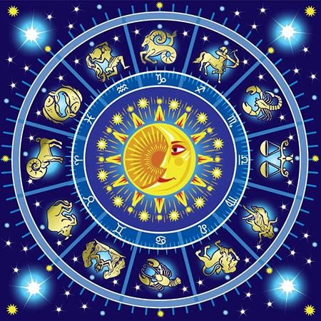 Fechas de los signos del zodiaco