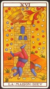 Carta 16. La Torre