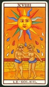 Carta 19. El Sol