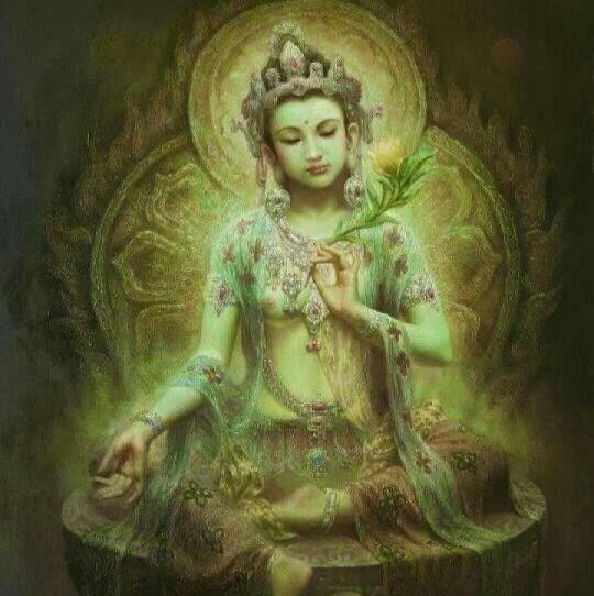 Tara, diosa protectora
