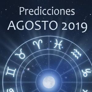 Predicciones Agosto 2019