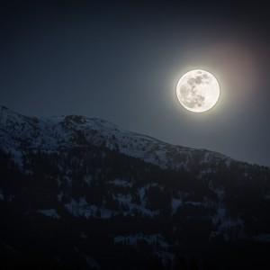 Super Luna Abril